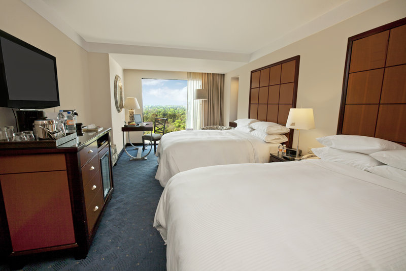 Grand Fiesta Americana Chapultepec-Junior Suite, 2 Double<br/>Image from Leonardo