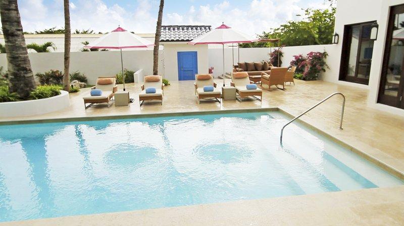 CuisinArt Golf Resort & Spa.-Oasis Villa Pool<br/>Image from Leonardo