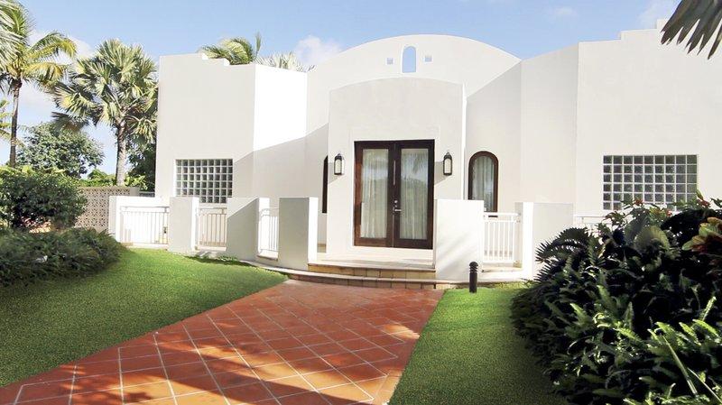 CuisinArt Golf Resort & Spa.-Oasis Villa Entrance<br/>Image from Leonardo