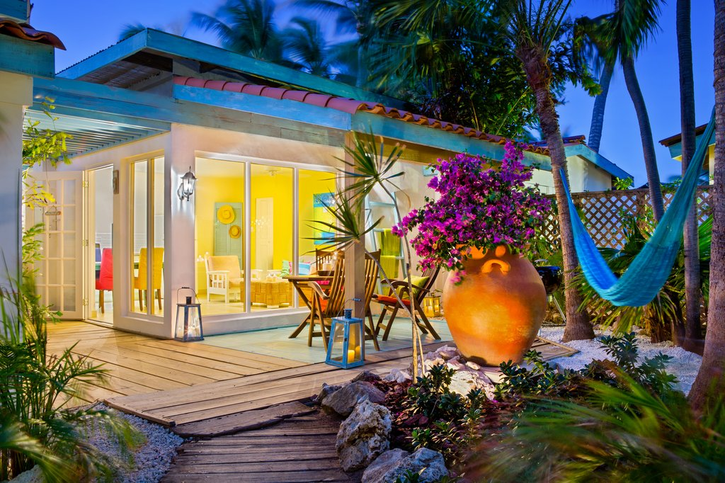 BOARDWALK BOUTIQUE HOTEL ARUBA-Casita<br/>Image from Leonardo