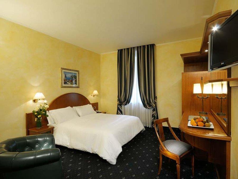 Al Manthia Hotel-Room<br/>Image from Leonardo