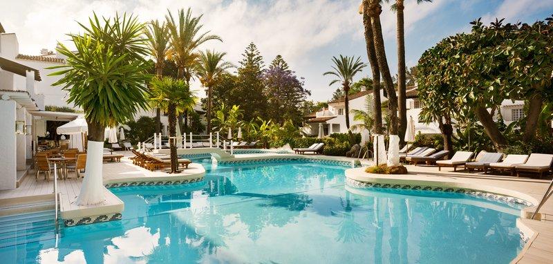 Hotel Puente Romano-Pool <br/>Image from Leonardo