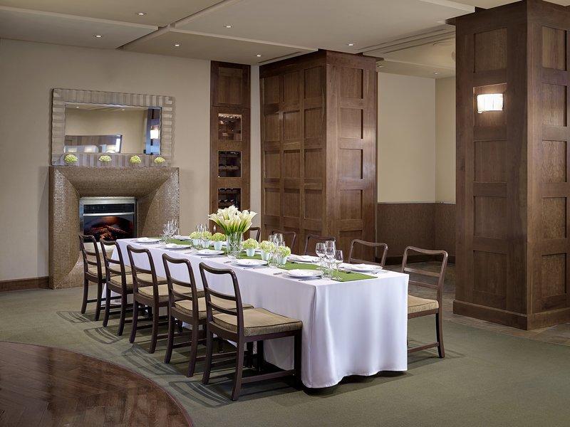 Chelsea Hotel Toronto-Bb33 Private Dining<br/>Image from Leonardo