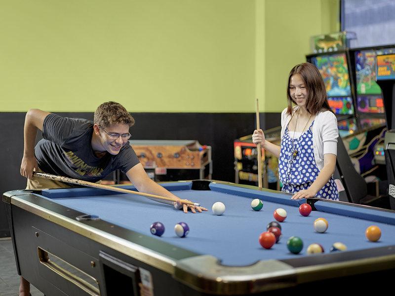 Chelsea Hotel Toronto-Family Fun Zone Club Teen Lounge<br/>Image from Leonardo