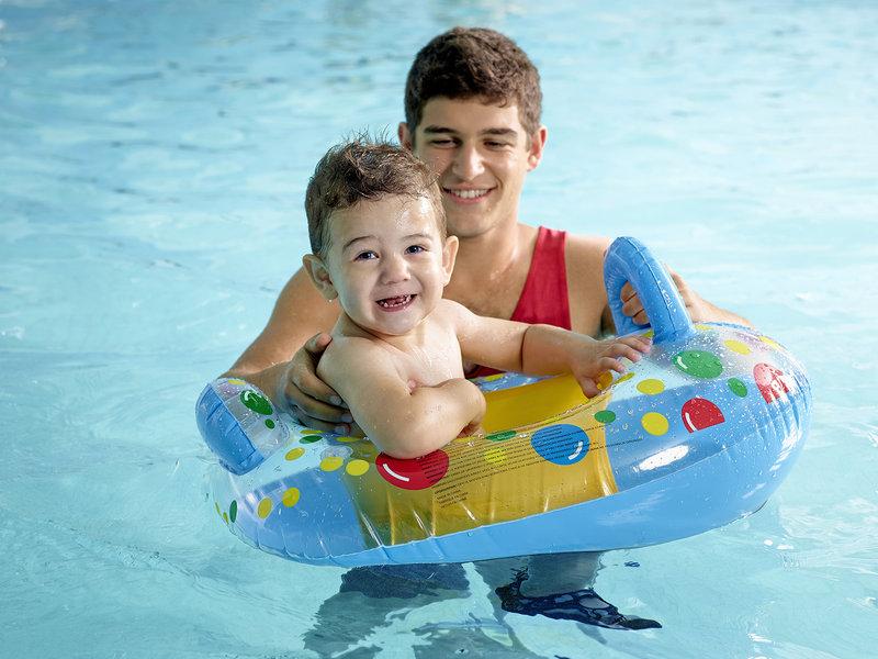 Chelsea Hotel Toronto-Family Fun Zone Pool<br/>Image from Leonardo