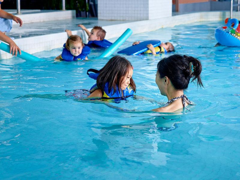 Chelsea Hotel Toronto-Family Fun Zone Kids Pool<br/>Image from Leonardo