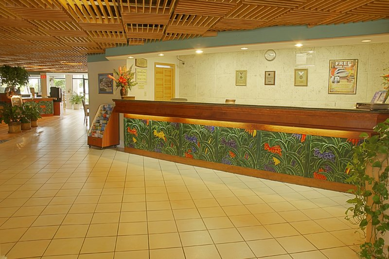 Holiday Inn Key Largoatisabel-Front Desk<br/>Image from Leonardo