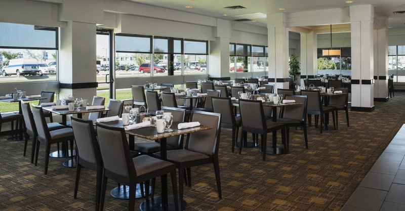 Hilton Winnipeg Airport Suites-Bistro 1800 Dining Area 3<br/>Image from Leonardo
