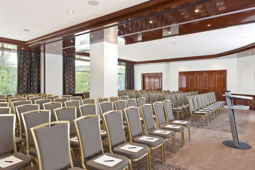 Hotel Palace Berlin - Meeting Room Romanee Conti Petrus Theater <br/>Image from Leonardo