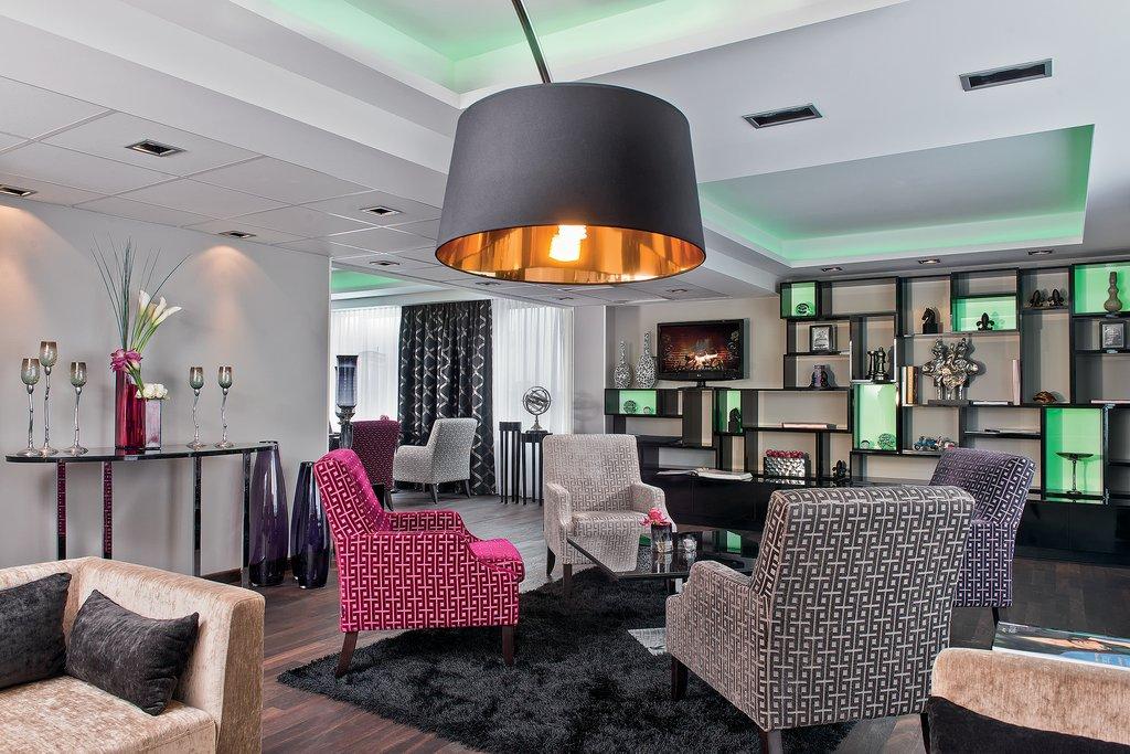 Hotel Palace Berlin - Club Lounge <br/>Image from Leonardo