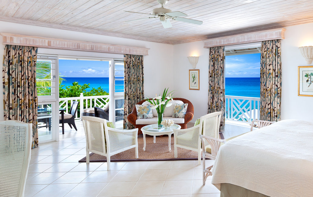 Coral Reef Club-Luxury Junior Suite<br/>Image from Leonardo