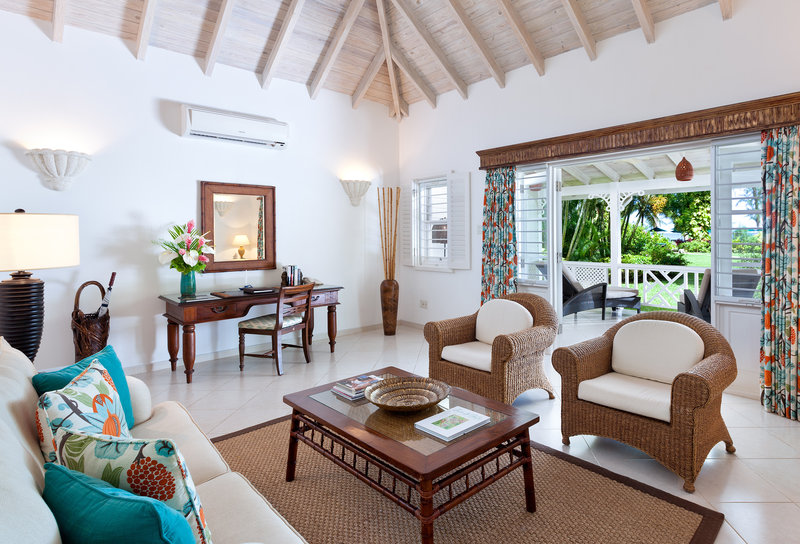 Coral Reef Club-Luxury Cottage Suite<br/>Image from Leonardo