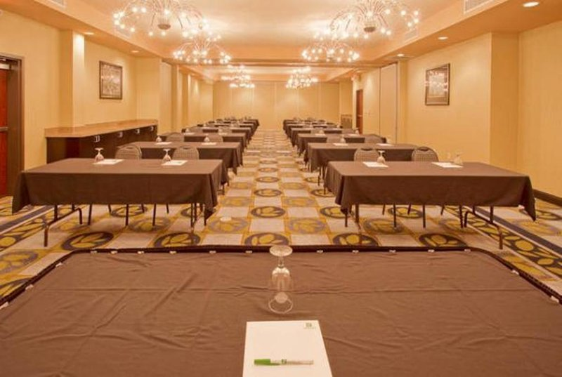 Holiday Inn Fort Worth North-Fossil Creek-Ballroom<br/>Image from Leonardo