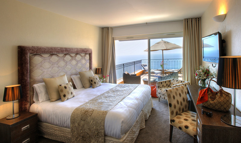 La Perouse Hotel-Delxue Full Sea View Room<br/>Image from Leonardo