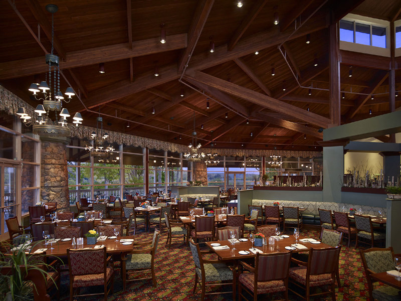 Deerhurst Resort-Eclipse Dining Room<br/>Image from Leonardo