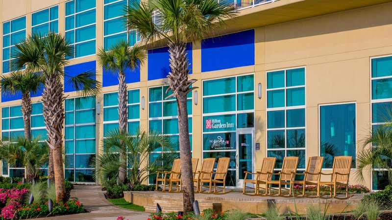 Hilton Garden Inn Virginia Beach Oceanfront-Garden Grille<br/>Image from Leonardo