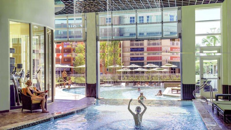 Hilton Garden Inn Virginia Beach Oceanfront-Indoor Pool<br/>Image from Leonardo