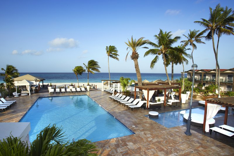 Divi Aruba All Inclusive-Divi Aruba All Inclusive - Pool<br/>Image from Leonardo