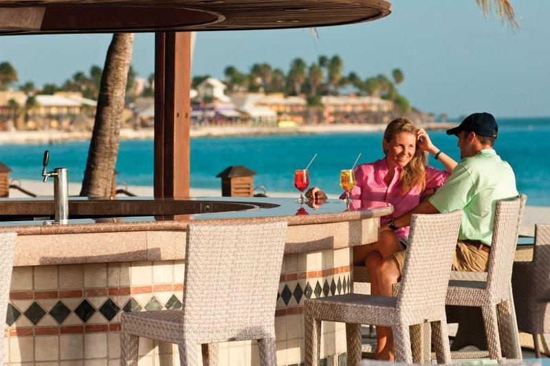 Divi Aruba All Inclusive-Divi Aruba All Inclusive - Pelican Bar<br/>Image from Leonardo