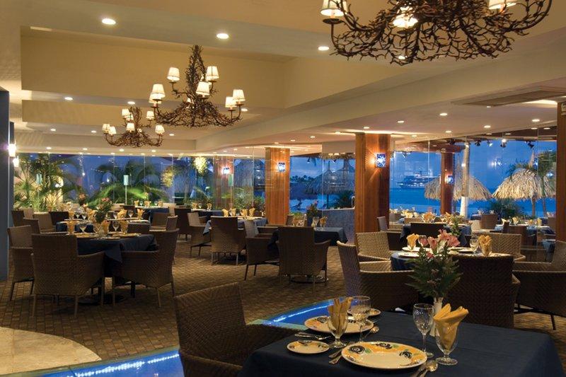 Divi Aruba All Inclusive-Divi Aruba All Inclusive - Red Parrot Restaurant<br/>Image from Leonardo