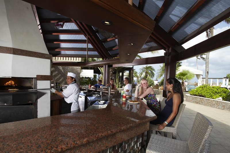 Divi Aruba All Inclusive-Divi Aruba All Inclusive - Coco Grill & Bar<br/>Image from Leonardo