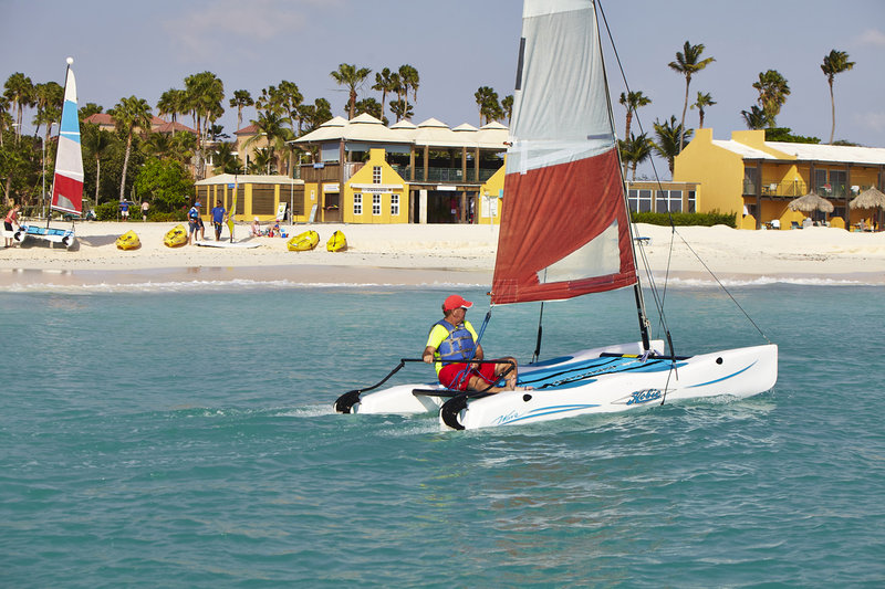 Divi Aruba All Inclusive-Divi Aruba All Inclusive - Water Sports<br/>Image from Leonardo