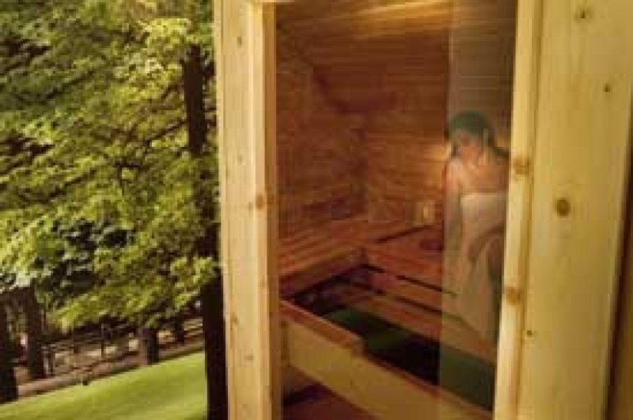 Secret de Paris - Sauna <br/>Image from Leonardo