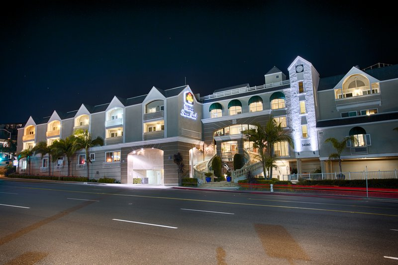 Best Western Plus Marina Shores Hotel-Exterior<br/>Image from Leonardo