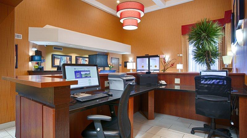 Best Western Plus Fresno Inn-Business Center<br/>Image from Leonardo