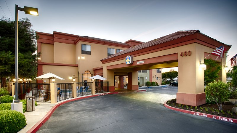 Best Western Plus Fresno Inn-BEST WESTERN PLUS Fresno Inn<br/>Image from Leonardo