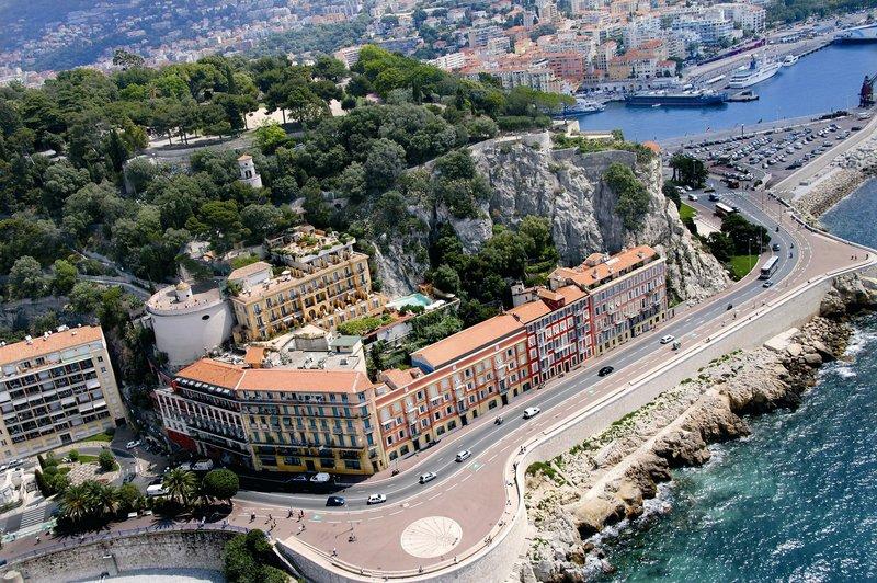 La Perouse Hotel-Exterior View<br/>Image from Leonardo