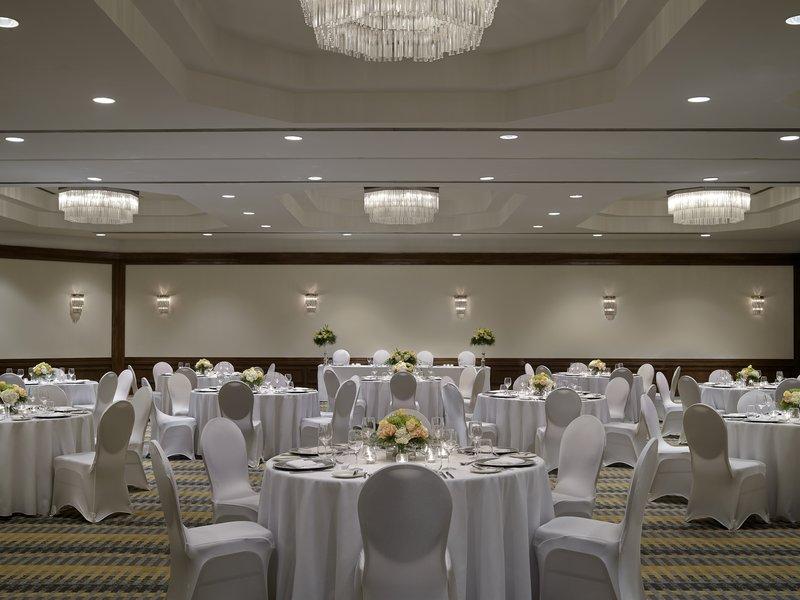 Chelsea Hotel Toronto-Mountbatten Ballroom<br/>Image from Leonardo