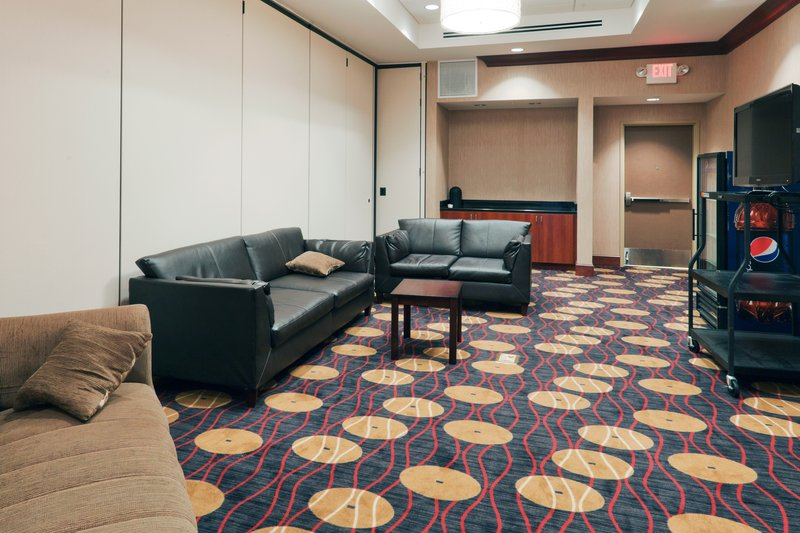 Holiday Inn Hotel & Suites Lima-Break-out Room<br/>Image from Leonardo