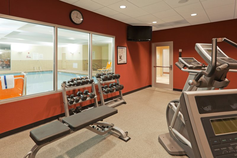 Holiday Inn Hotel & Suites Lima-Fitness Center<br/>Image from Leonardo