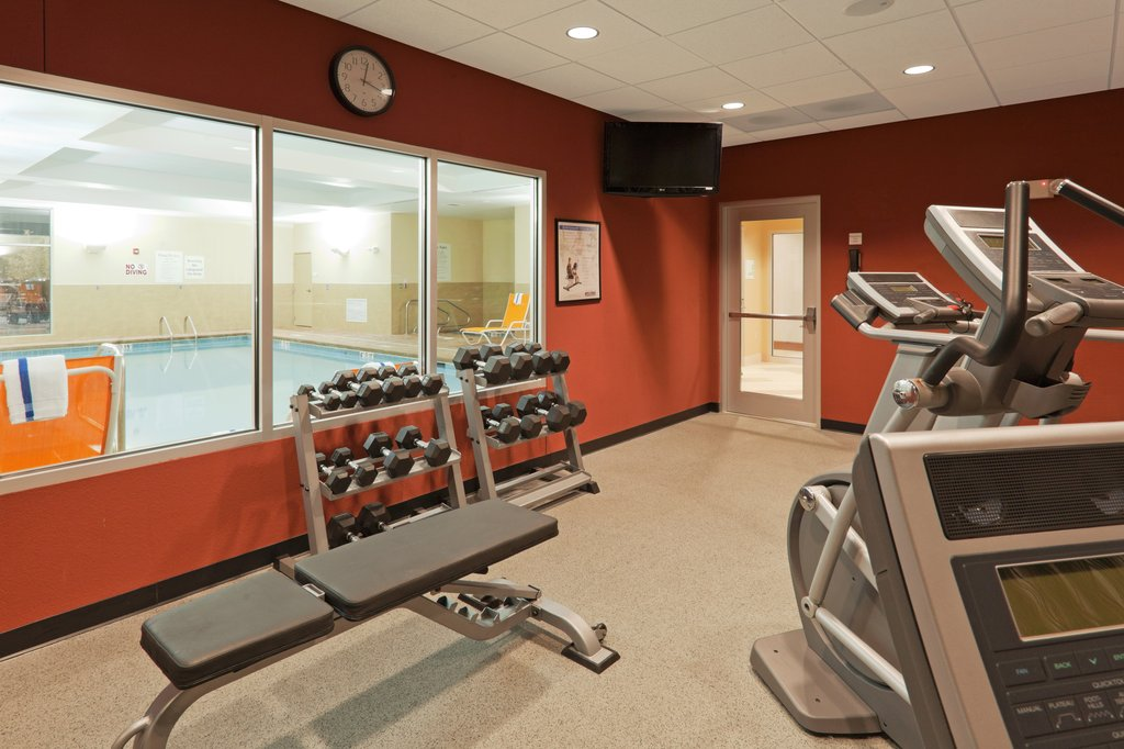 Holiday Inn Hotel & Suites Lima-Fitness Center<br/>Image from Leonardo