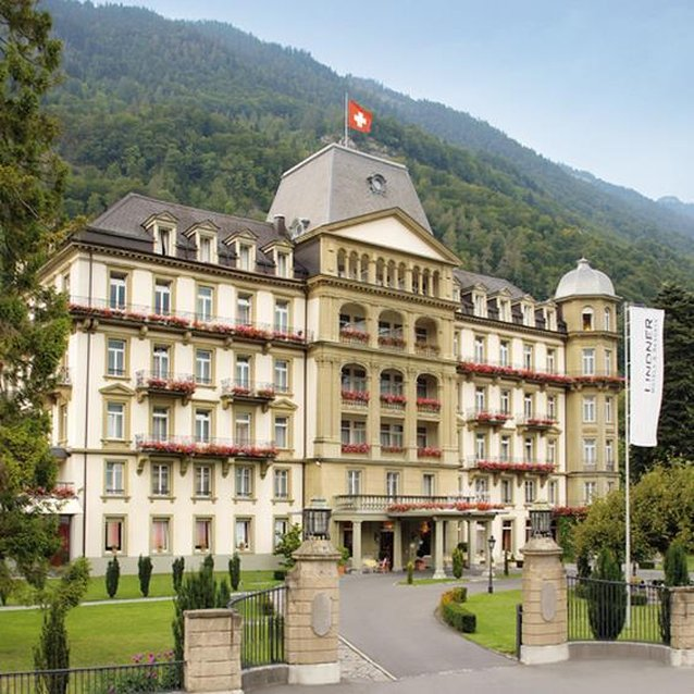 Lindner Grand Hotel  Beau Rivage-Exterior<br/>Image from Leonardo