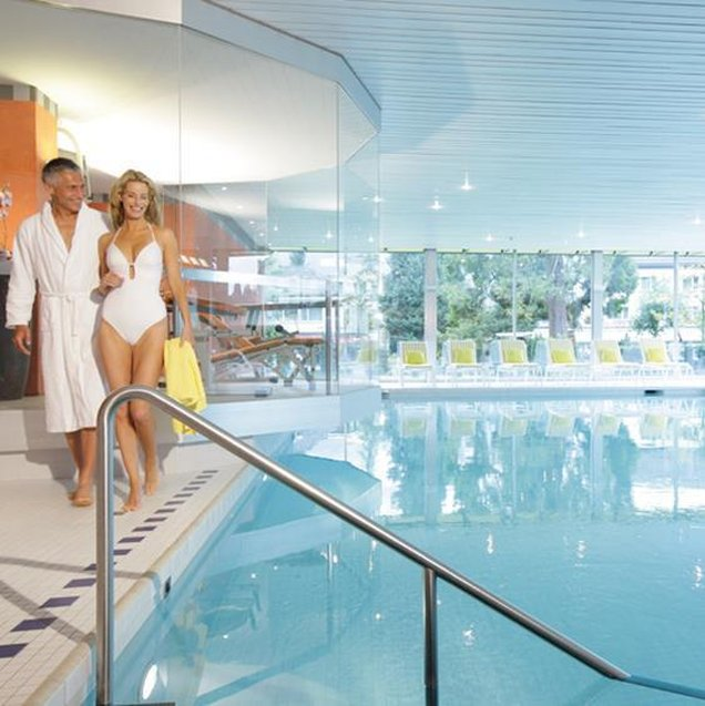 Lindner Grand Hotel  Beau Rivage-Pool<br/>Image from Leonardo