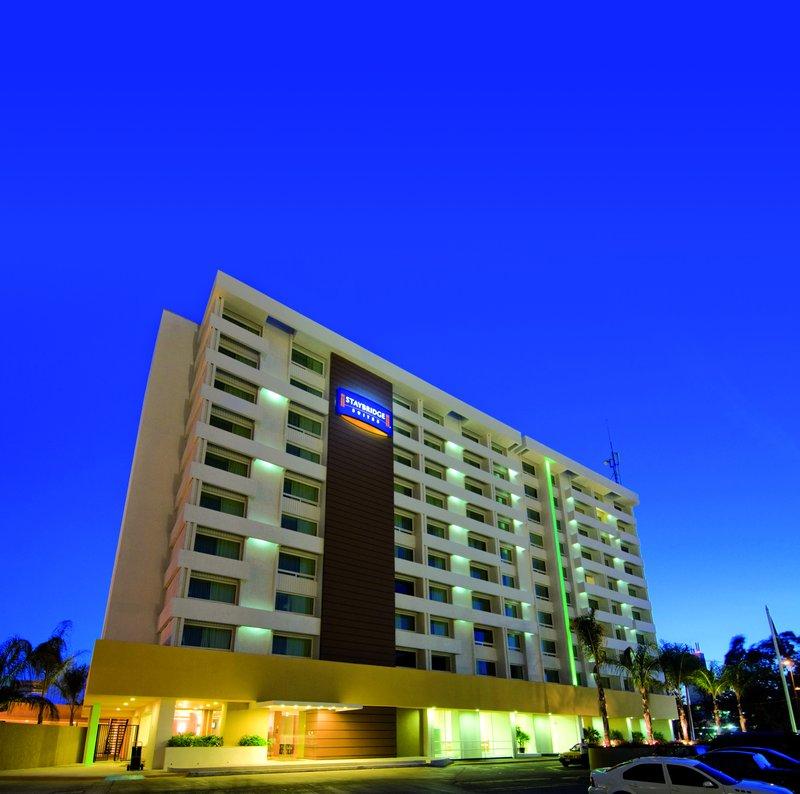 Staybridge Suites Guadalajara Expo-Exterior Feature<br/>Image from Leonardo