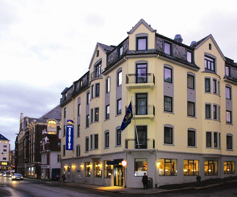 Best Western Plus Hotel Hordaheimen-BEST WESTERN Hotell Hordaheimen<br/>Image from Leonardo