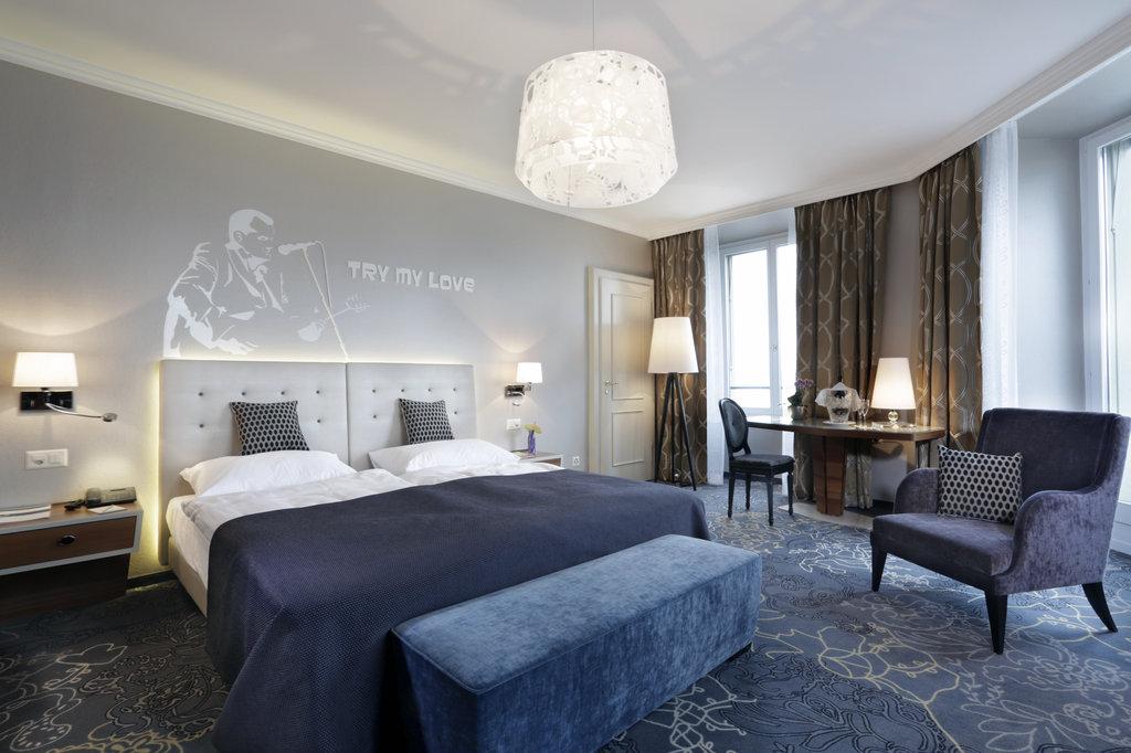 Hotel Schweizerhof Luzern-Junior Suite<br/>Image from Leonardo
