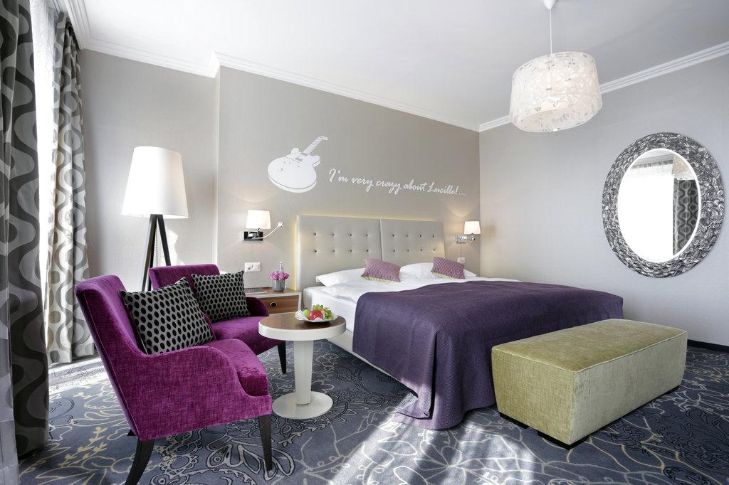 Hotel Schweizerhof Luzern-Superior Double Room<br/>Image from Leonardo