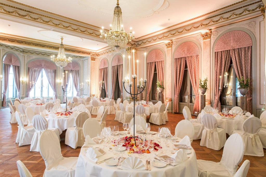 Hotel Schweizerhof Luzern-Conference Bringolf Bankett<br/>Image from Leonardo