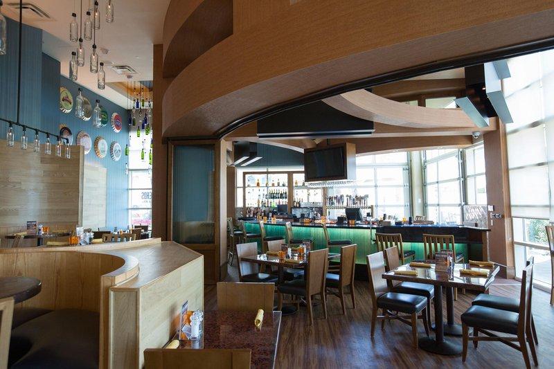 Hilton Garden Inn Virginia Beach Oceanfront-Virginia Beach Oceanfront Dining<br/>Image from Leonardo