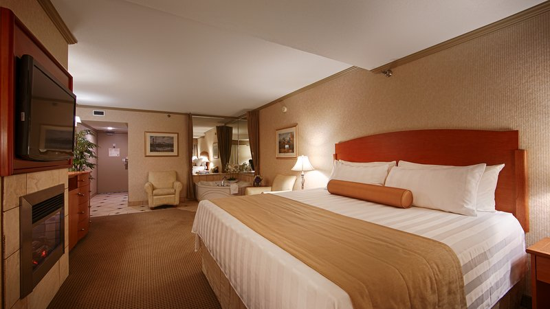 Best Western Plus Port OCall Hotel-Guest Room<br/>Image from Leonardo