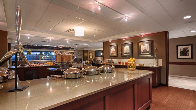 Best Western Plus Port OCall Hotel-Restaurant<br/>Image from Leonardo