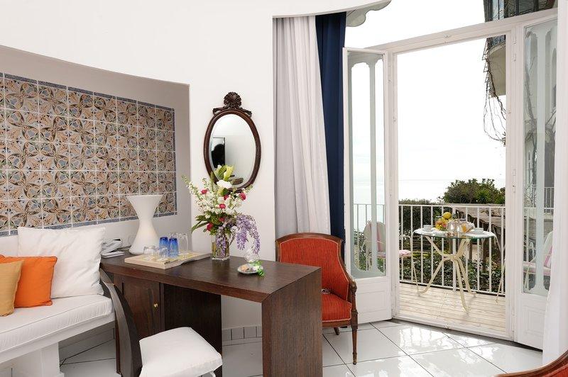 Santa Caterina Hotel-Executive Partial View<br/>Image from Leonardo