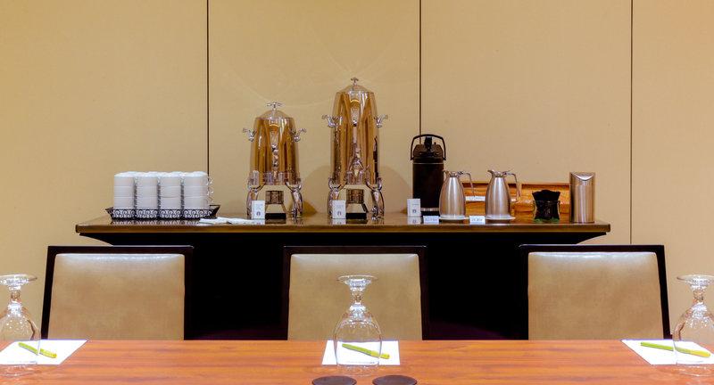 Hilton Garden Inn Virginia Beach Oceanfront-Coffee Break<br/>Image from Leonardo