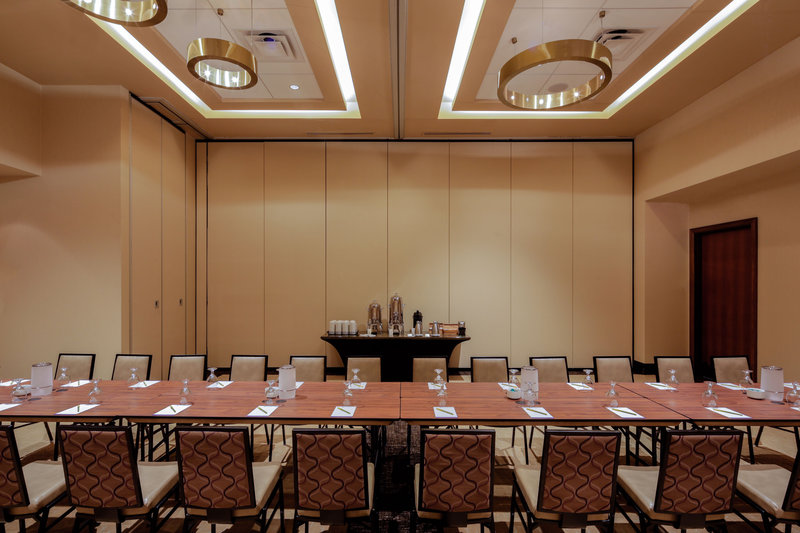 Hilton Garden Inn Virginia Beach Oceanfront-Meeting Room<br/>Image from Leonardo