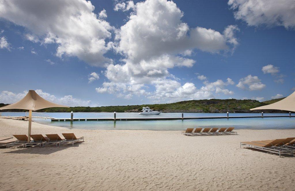 Santa Barbara Beach & Golf Rst - Resort Beach <br/>Image from Leonardo