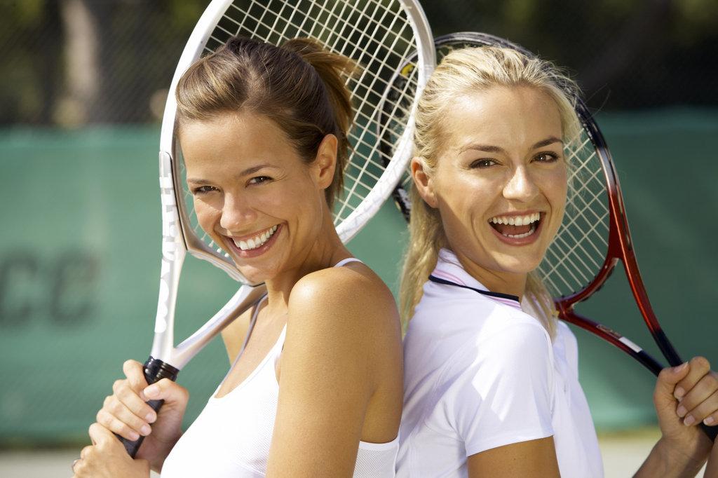 Santa Barbara Beach & Golf Rst - Tafelberg Tennis Center <br/>Image from Leonardo